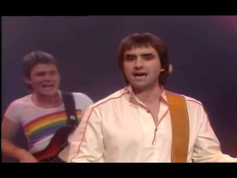 Chris de Burgh - The Getaway 1982