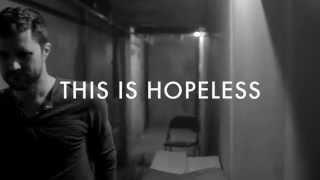 This Is Hopeless: John Nolan