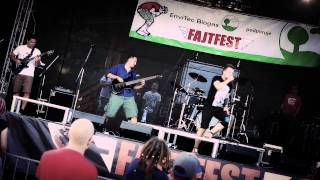 Video FAJTFEST 2013 - CORPOSANT - 02 - consequences