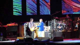 "Tom Petty & The Heartbreakers - ""Jefferson Jericho Blues"" HD(Live-Gorge-2010)"
