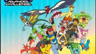 pokemon - i want to be a hero
