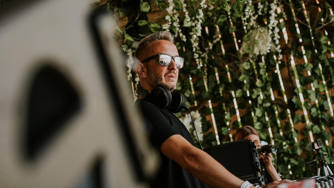 Nox - Live @ Brunch Electronik Lisboa 2019