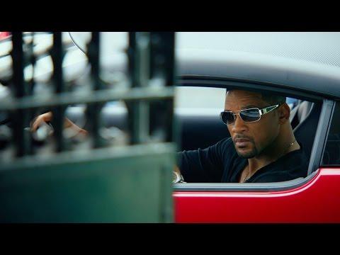 Video trailer för Focus - Official Trailer [HD]