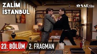 Zalim İstanbul 23. Bölüm 2. Fragmanı (HD)