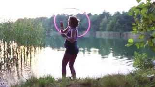 Pregnant Hula Hooping To Alt-J