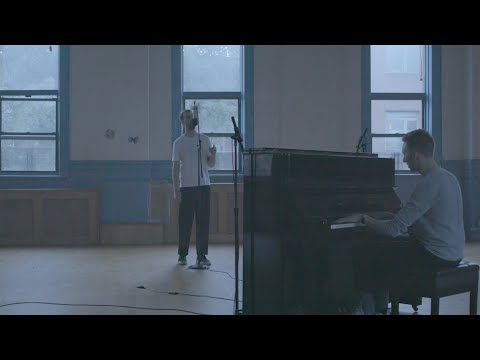 Honne Location Unknown ◐ Brooklyn Session