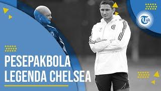 Profil Frank Lampard - Pesepakbola Berkebangsaan Inggris