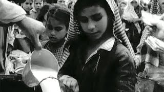 Homeless in Palestine – Aspects of a relief action, 1950