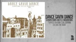 Dance Gavin Dance - Surprise! I'm From Cuba, Everyone Else Has One Brain