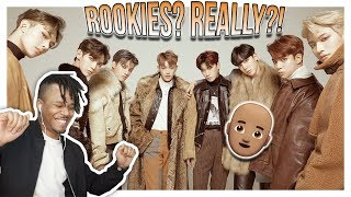 Reacting To ATEEZ (에이티즈)   'Say My Name' Official MV | Rookies? How?!