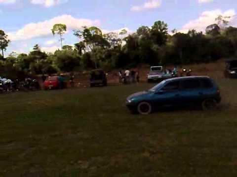 Rodando de Carro Primavera...Rondonia.....