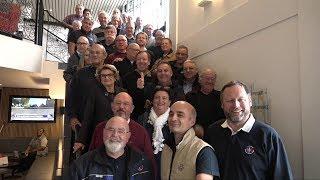 Grand Comité Directeur FFPLUM (novembre 2018)