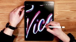 The Designers Review Of The NEW 12.9 Apple iPad Pro Second Gen 2017 - dooclip.me