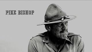"""The Wild Bunch (1969) """"La Golondrina"""" (Soundtrack by Jerry Fielding)"""