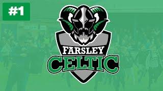FM20 Non League to Champions League | The Celt Army | Ep1