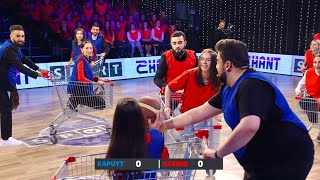 Sport Club, Episode 22/3