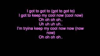 Keep My Cool - Aaradhna Lyrics