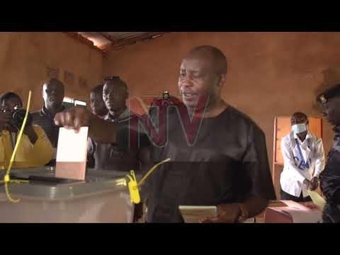 Burundians vote to replace Nkurunziza amidst COVID-19