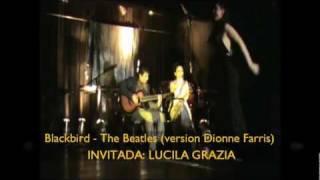 Blackbird - The Beatles (Version Dionne Farris) by Yani Hernandez FLASHBACK◄◄