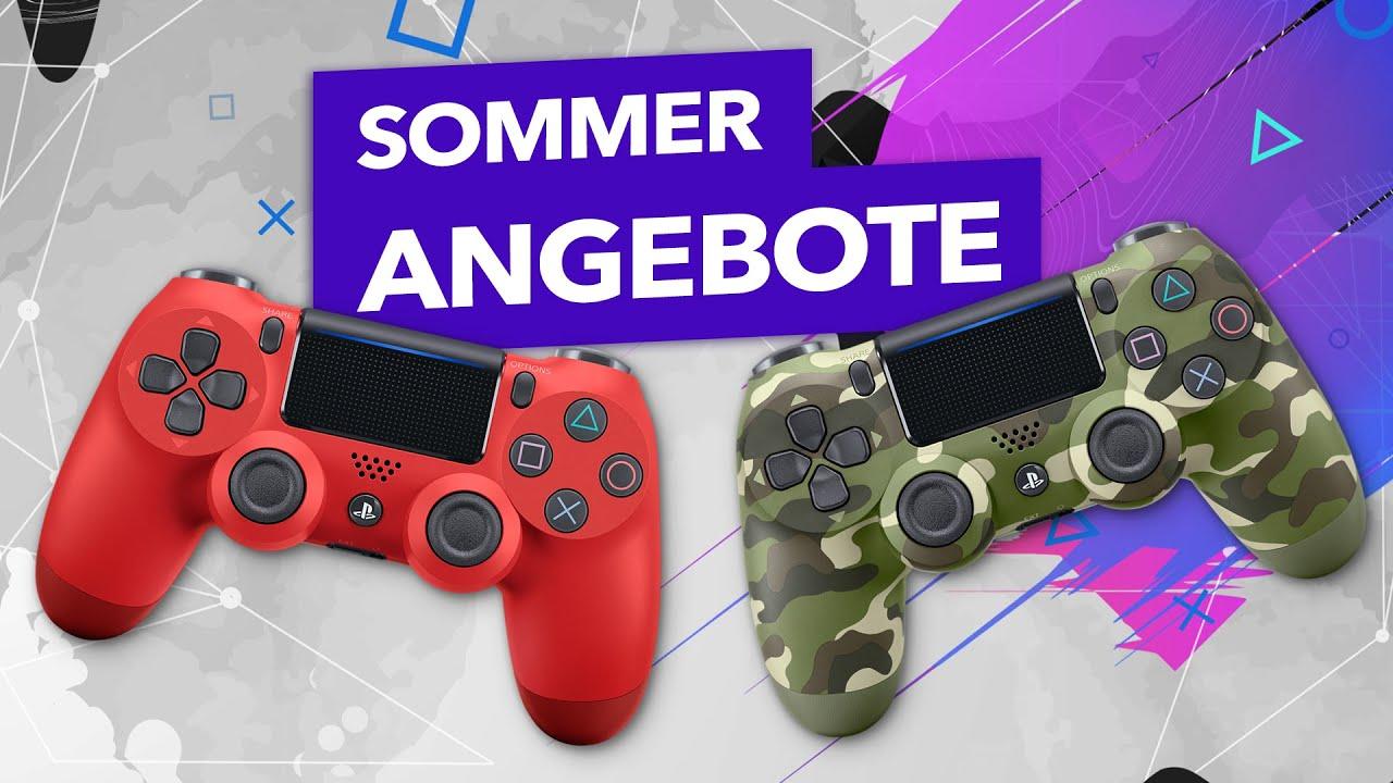Sommerangebote 2020: Die besten Deals im PlayStation Store