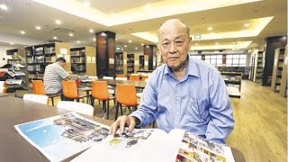 《星期二特写 -- 触·动·心》第二辑:新加坡佛教居士林林长李木源
