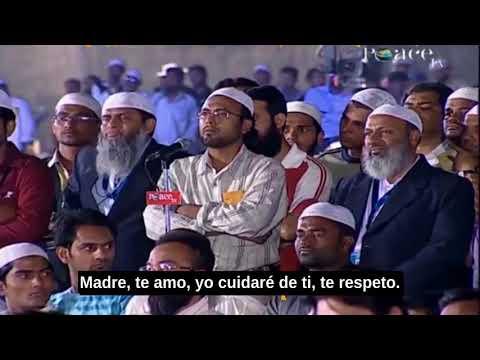 ¿Debería Dejar A Mi Madre, Ya Que Me Impide Seguir El Islam?-Zakir Naik