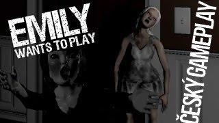 Emily wants to play | Český gameplay