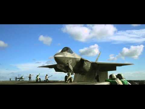 F-35C DT-II Interviews