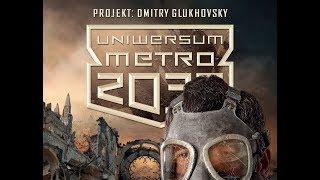 Cosplay in Poland -  Metro 2033 - Warszawa 2017 | REPORTAGE