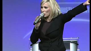 """""""Equipped and anointed to DO  the word of the Lord.""""- Pastor Paula White - 09/22/13"""