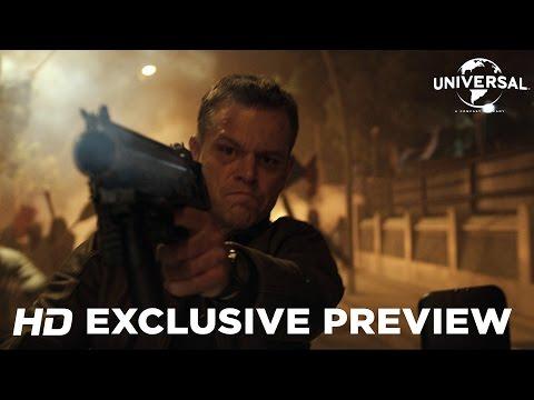 Jason Bourne (TV Spot 'Terrorists')