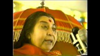 Talk to Sahaja Yogis, Open Your Heart, Seminar 4th Session thumbnail