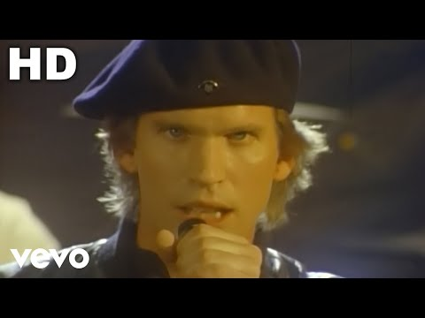 Survivor - Eye Of The Tiger video