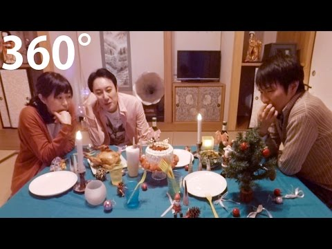 Alive a live×Cooking with Dog360度動画公開!
