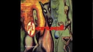 PiL - Cruel (1992)