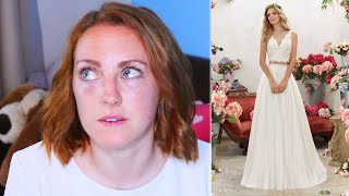 Why I Didn't Wear My 'Say Yes To The Dress' Dress [CC]