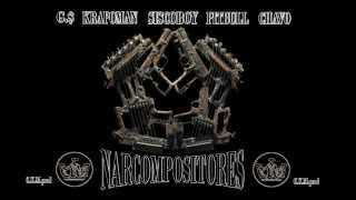 Presencia Verbal - Narcompositores ft G$t/ Chavo Mc