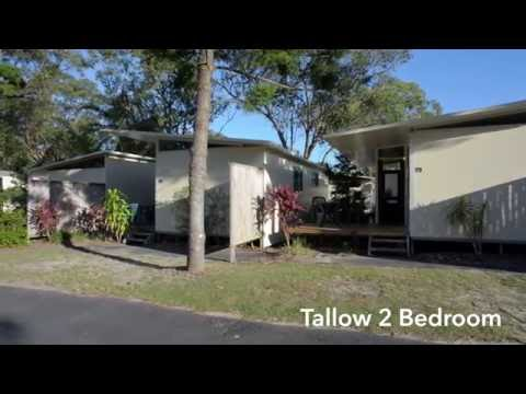 Tallow Two Bed Room