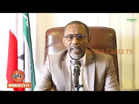 Wasiirka Hawlaha Guud ee Somaliland oo ka Jawaabay Banaan bax shalay Ka dhacay Berbera