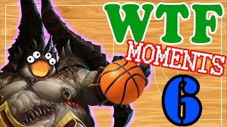 Heroes of The Storm WTF Moments Ep.6