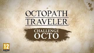 Octopath Traveler Bande-annonce