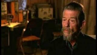 Indiana Jones 4 - John Hurt interview