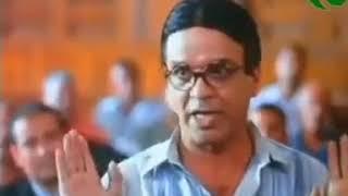 رضا حامد مشهد مضحك جدا من فيلم الحب كده