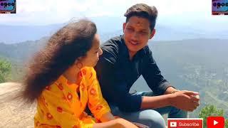 Jhurmur Kumauni lyrics song -(Diksha tiwari & Neeraj sanwal