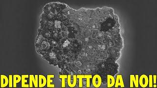 GUARDA QUESTO VIDEO SE VUOI UN RITORNO DELLA VECCHIA MAPPA DI FORTNITE!!