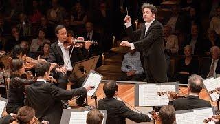 "Dvořák: Symphony No. 9 ""From the New World"" / Dudamel · Berliner Philharmoniker"