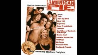American Pie (1999) Soundtrack - Dan Wilson - Good Morning Baby