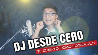 CÓMO MEZCLAR A OIDO | SER UN PROFESIONAL DJ