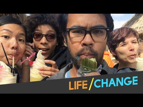 Video 30 Days Without Sugar • LIFE/CHANGE