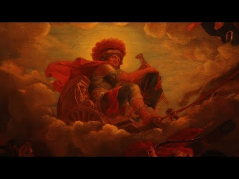Fratricide And Empire - Encyclopedia Hermetica: A Big History (Part 12) Mp3